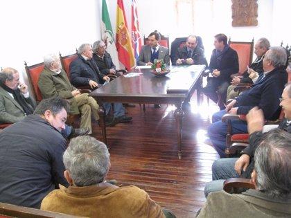 Bodegueros y viticultores de La Alpujarra dan los primeros pasos para lograr la Denominación de Origen