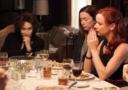 'Agosto' convierte a Meryl Streep y Julia Roberts en madre e hija