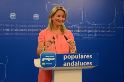PP-A pide a Valderas que detalle los proyectos de cooperación a los que la Junta reclama el reintegro de fondos
