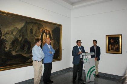 Huelva.- Cultura.- El Museo provincial acoge en 2013 un total de 22 exposiciones y recibe más de 21.000 visitas