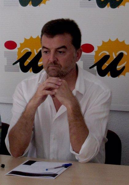"""Maíllo pretende """"darle la vuelta"""" al sector público con medidas """"ajustadas"""" a cada empresa"""