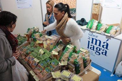 Los almacenes Harrods de Londres contarán con una línea de productos de Sabor a Málaga en 2014
