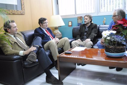 Junta reúne este mes a las hermandades filiales de la provincia para planificar las actuaciones del Rocío 2014