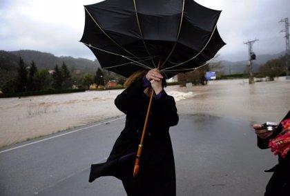 Protección Civil rebaja a prealerta el plan Procicat por viento, que afectará al Pirineo