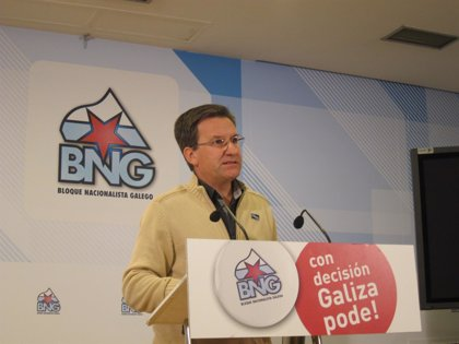 El BNG ultima su alternativa a la reforma electoral del PP