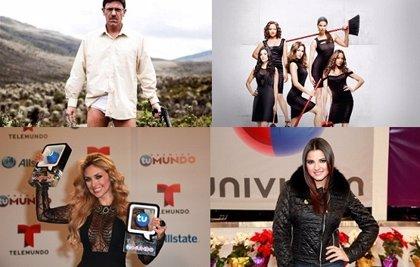 ¿Qué veremos este año en la televisión latinoamericana?