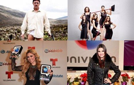 ¿Qué Veremos Este Año En La Televisión Latina?