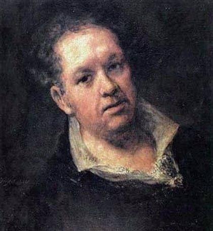 Empieza la tercera edición de 'Tras la huella de Goya'