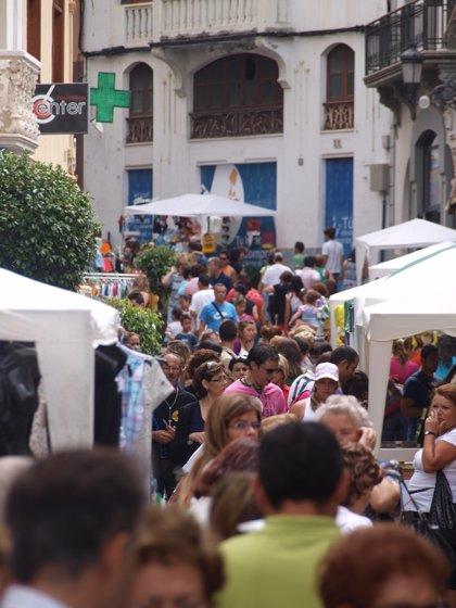 Las ventas en Navidad suben un 9% en Canarias