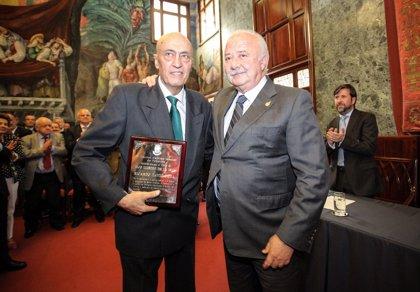 El Cabildo muestra su pesar por el fallecimiento de Ricardo Tavío Peña