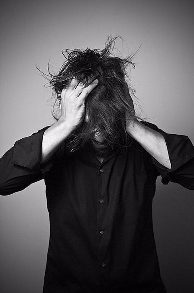 Dolor De Cabeza, Depresión, Ansiedad,