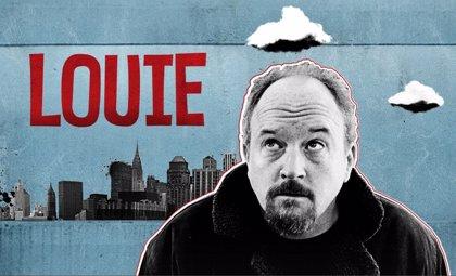 'Louie' tendrá por lo menos tres temporadas más