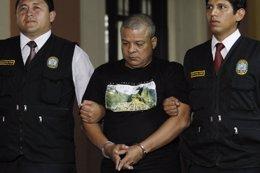 El Cabecilla De La Banda Crimina 'Los Urabeños', 'Don Leo', Detenido.