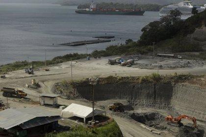Tribunal de Cuentas ve deficiencias en el aval público a Sacyr por el Canal de Panamá