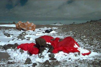 Hallan dos alpinistas muertos en el Aconcagua