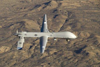 EEUU enviará más de 50 drones a Irak para localizar a miembros de Al Qaeda