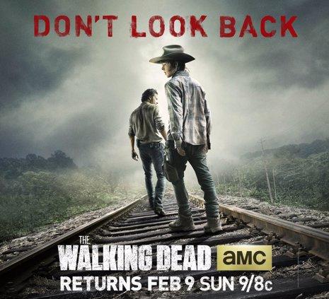 The Walking Dead tiene nuevo póster