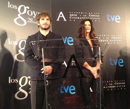 'La Gran Familia Española' y 'Las Brujas de Zugarramurdi', favoritas para los Premios Goya 2014