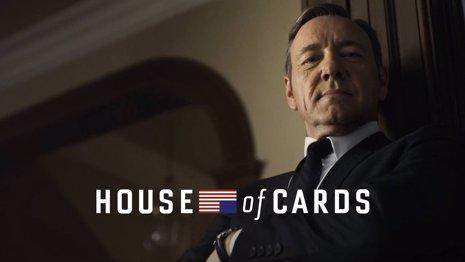 House of Cards estrena tráiler