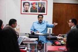 """Maduro expresa su """"tristeza"""" por el asesinato de la ex miss Venezuela Mónica Spear y su marido"""