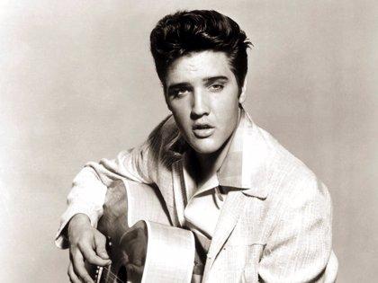 Elvis Presley en 5 canciones