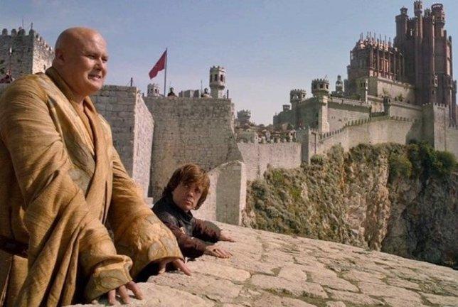 Desembarco del Rey en Juego de Tronos