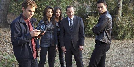 Stan Lee participará en Agents of SHIELD