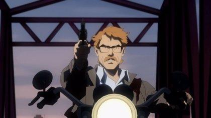 'Gotham': Danny Cannon dirigirá el piloto