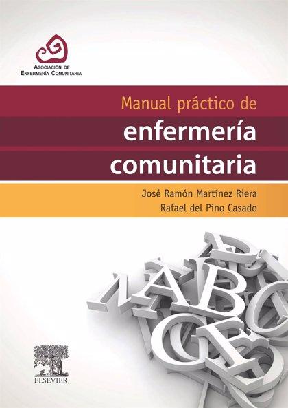 El 'Manual práctico de Enfermería Comunitaria' ayudará a la atención directa de enfermeros comunitarios en su trabajo