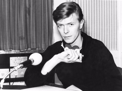 David Bowie en 5 canciones