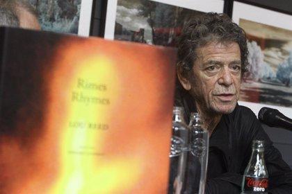 """La biografía """"definitiva"""" de Lou Reed"""