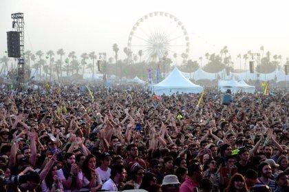 Arcade Fire, Muse y OutKast, protagonistas del Coachella 2014