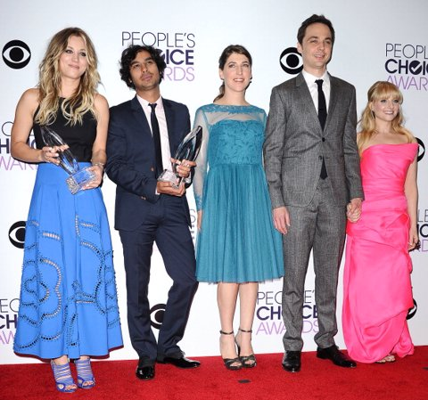 People Choice's 2014
