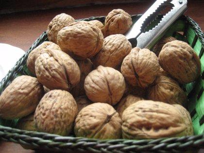 Tomar frutos secos reduce la probabilidad de sufrir obesidad