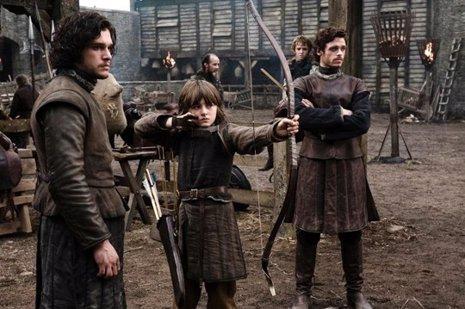 \'Juego de Tronos\' ya tiene fecha de estreno para su cuarta temporada