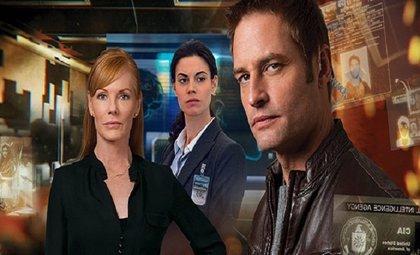 'Intelligence': la mejor premiere de la temporada