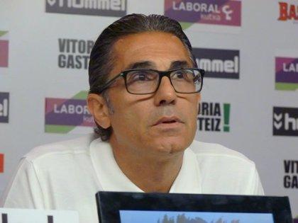 """Scariolo: """"Luchamos con todo, pero el Panathinaikos se mereció la victoria"""""""