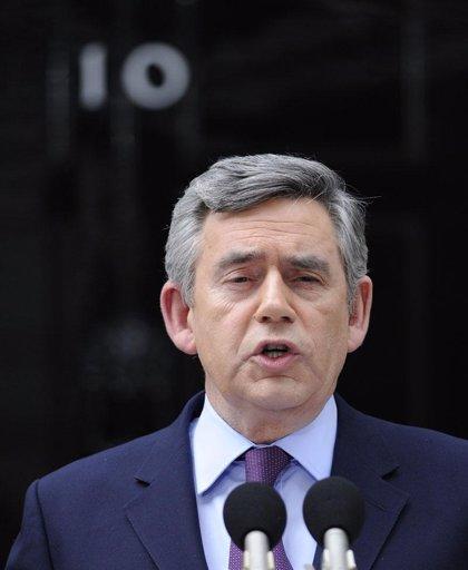 "Gordon Brown aboga por la ""devolución"" de competencias a Escocia"
