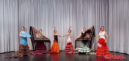 Laredo protagoniza este fin de semana el 'Mes de la Danza' de Cenon