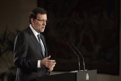 Rajoy emprenderá mañana viaje a Washington para defender la vuelta de España al crecimiento