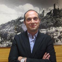 Juez decano de Granada, Jesús Rodríguez