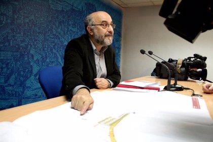 Gobierno toledano pide al PP que renuncie a la liberación de Moreno