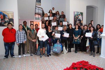 El proyecto 'Ahora + Santa Cruz' (Tenerife) permite la inserción sociolaboral de 50 familias