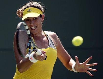 Muguruza logra su primer título en Hobart