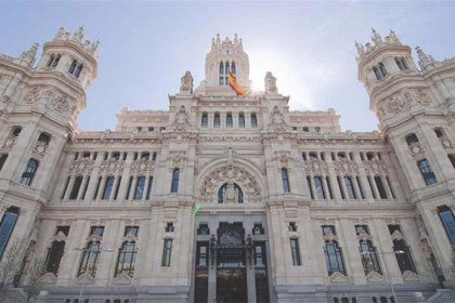 El Ayuntamiento rebajó un 71% la deuda que debía a sus acreedores en 2012 pasando de 81,3 a 23,4 millones