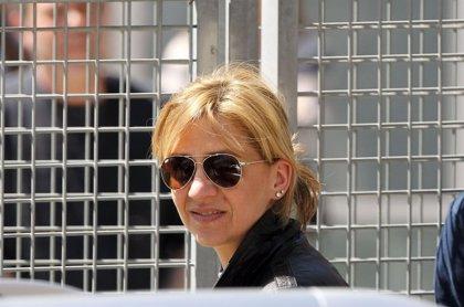 La Infanta no recurrirá su imputación y comparecerá voluntariamente ante el juez