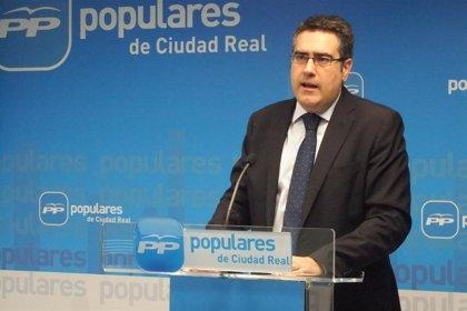 PP : La recuperación no sería posible sin las medidas de Cospedal
