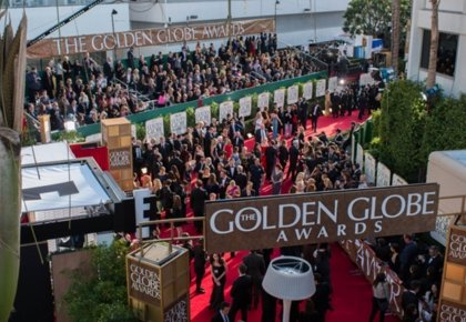 Globos de Oro: llega la gran noche