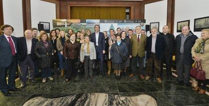 CANTABRIA.-Santander.- Las actividades solidarias de Navidad recaudan más de 17.000 euros y 1.300 kilos de alimentos