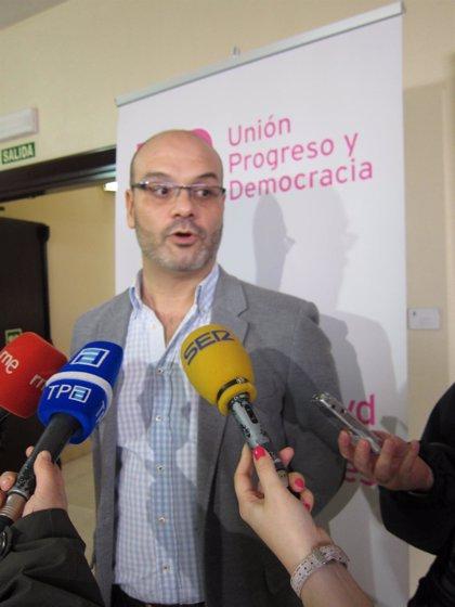 UPyD renovará el 1 de febrero su Consejo Territorial en Asturias